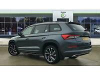 2020 Skoda Kodiaq 2.0 TDI 190 Sport Line 4x4 5dr DSG [7 Seat] Diesel Estate Auto