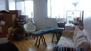 Rent an Apartment near to Montreal University