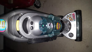 Bissell Upright Vacuum Cleaner (OBO)