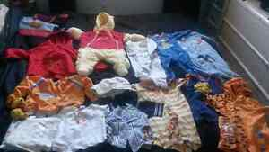 Winnie the pooh baby collection