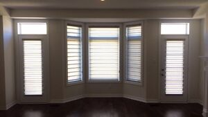 CUSTOM BLINDS SHUTTERS ECT! *MANUFACTURERS DIRECT!* Kitchener / Waterloo Kitchener Area image 5