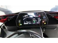 2015 YAMAHA R1 15 YZF R1 998cc ABS New Shape LED Lights Digital Clocks