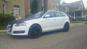 NEED GONE!!! 2009 Audi A3 Sedan. Can't afford payments lost job!