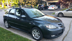 2008 Mazda 3 Hatchback - Certified And E-tested
