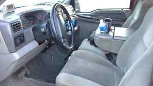 2001 Ford F350 XLT Extended Cab Longbox