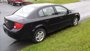 2006 Chevrolet Cobalt Berline