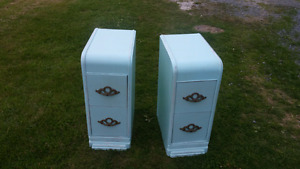 Night stands .$280