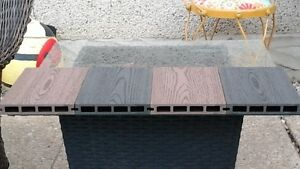 Qaulity Composite Decking and Accessories