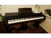 Daewoo electric piano