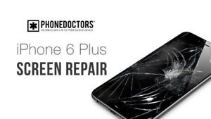 ✅ Reparation Lcd cellulaire ✅iPhone 5s 6 6s 6+ a partir de $45