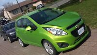 2014 Chevy Spark LS