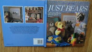 JUST BEARS Book Cambridge Kitchener Area image 3
