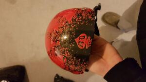 ProTec  snowboard/ski helmet