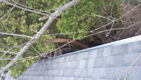 Eavestrough Repairs / Installations and Gutter Guards