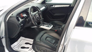 2009 Audi A4 2.0T Avant Wagon - Pano Roof! Rare Find! Kitchener / Waterloo Kitchener Area image 14