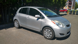 Toyota Yaris 2009 *Condition exceptionnelle*
