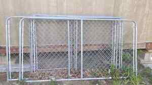Large Dog Run Dog Fencing for Puppies