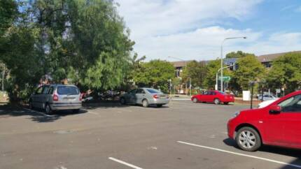Car Park $2.5/day [2mins from Westfield Shop Mall, Station &CBD]2