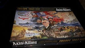 Excellent condition board games for sale Edmonton Edmonton Area image 2