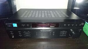 Sony 120w 2-Channel Amplifier