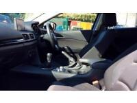 2015 Mazda 3 2.0 SE Nav 5dr Manual Petrol Hatchback