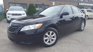 2007 Toyota Camry LE cuir Berline