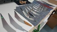 Metal Polishing, Buffing & Finishing