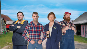 Letterkenny Tickets for Sale