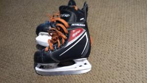 Kids Hockey Skates size 9