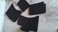 Set of Subaru Winter Mats - Great Condition