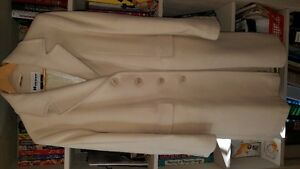 Nygard Collection Wool/Cashmere Coat