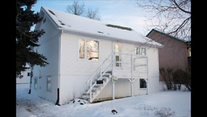 House with New 3 Stall Garage For Sale, Flin Flon, MB