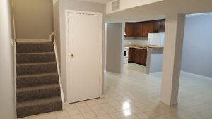 Large 2 Bedroom Basement - Seperate Entrance - Separate Laundry