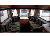 Swift signature 15 2 berth for sale