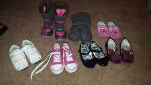 Girls items 3T