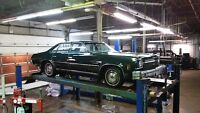 ONE OF A KIND MINT 56241 MILES  ALL ORIG