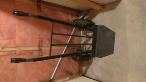 Moving cart for sale Kitchener / Waterloo Kitchener Area image 1