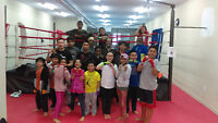 For adults and kids!!! $20 for 10 classes. Expires July 13th