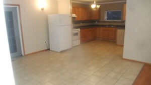 For rent 3 bedroom suite Available Now