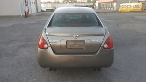 NISSAN MAXIMA *** FULLY LOADED *** SALE PRICED $4495 Peterborough Peterborough Area image 5