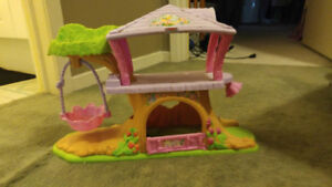 Toys - Stacking Cars, Pirate Ship, Fairy House, LeapFrog, Knex