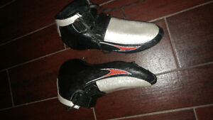 1 paire de bottine Pennington Sprinter pour le patin de vitesse