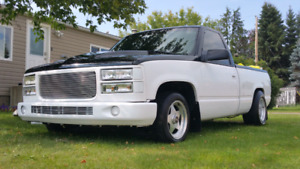 Chevy Shortbox