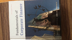 Selling Fundamentals of Corporate Finance