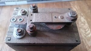 Ford Model T and Model A ignition coil, working and complete