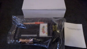 50A car battery testing instrument. NEW in box