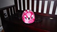 Girl's Bike Helmet