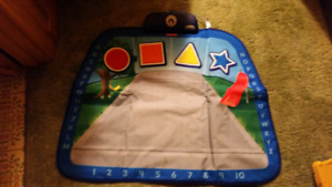 Fisher Price Fun 2 Learn Smart Fit Park
