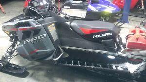 Polaris PRO 800 163 ES