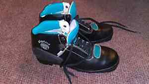 Cross country ski boots men 13